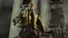 Wolfenstein II: The New Colossus_Collector's Edition Trailer