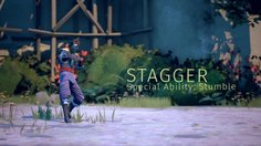 Absolver_Stagger Combat Style Trailer