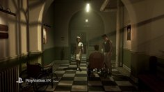 The Inpatient_E3 Reveal Trailer
