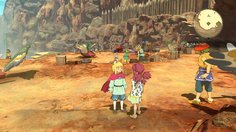 Ni no Kuni II: Revenant Kingdom_E3: Direct feed gameplay
