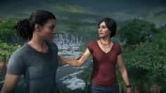 Uncharted: The Lost Legacy_E3: Full demo