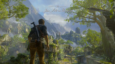 Uncharted 4: A Thief's End_Uncharted - Libertalia (HDR only)