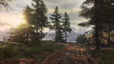 The Vanishing of Ethan Carter_Ethan Carter - 4K/PC
