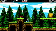Shovel Knight_Switch - Shovel Knight