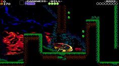 Shovel Knight_Switch - Shovel Knight Specter of Torment