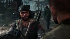 Days Gone_E3 2017 Alternate Playthrough
