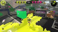 Splatoon 2_Turf Mode - Musselforge Fitness
