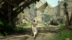 Absolver_Weapons and Powers