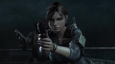 Resident Evil: Revelations_Announcement Trailer