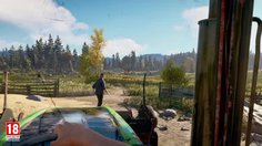 Far Cry 5_Extended Walkthrough