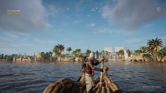 Assassin's Creed Origins_1080p gameplay #1 (Xbox One X)