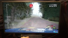WRC 7_Full epic stage (Australia)
