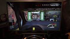 WRC 7_Mexique - Gameplay PC