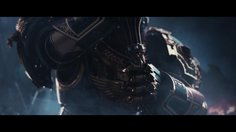 Warhammer 40,000: Inquisitor - Martyr_Early Access Cinematic Trailer