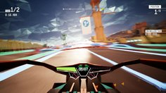 Redout_Xbox One - Gameplay #2