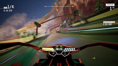 Redout_Xbox One - Gameplay #3