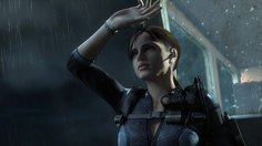Resident Evil: Revelations_Xbox One - Gameplay #1