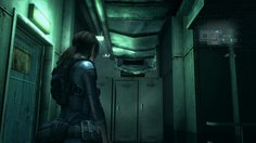 Resident Evil: Revelations_Xbox One - Gameplay #2