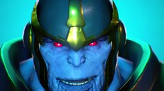 Marvel vs. Capcom: Infinite_Launch Trailer