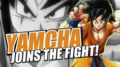 Dragon Ball FighterZ_Yamcha Teaser