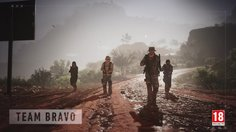 Tom Clancy's Ghost Recon: Wildlands_Ghost War Classes Trailer #3