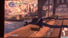 Devil May Cry 4_E3: Offscreen gameplay
