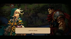 Battle Chasers: Nightwar_Gameplay #2 (PC)