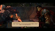 Battle Chasers: Nightwar_Gameplay #3 (PC)
