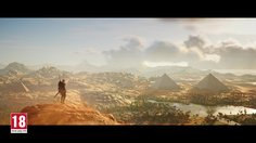 Assassin's Creed Origins_Birth of the Brotherhood Trailer (FR)