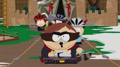 South Park: The Fractured But Whole_Gameplay #3 (PC 1440p)