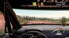 WRC 7_Xbox One - Gameplay #1