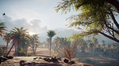 Assassin's Creed Origins_Gameplay #4 (PS4 Pro)