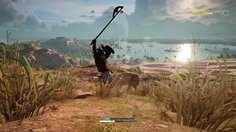 Assassin's Creed Origins_Gameplay #6 (PS4 Pro)