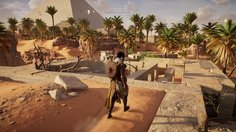 Assassin's Creed Origins_Gameplay #7 (PS4 Pro)