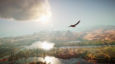 Assassin's Creed Origins_Legend of the Assassin – Launch Trailer
