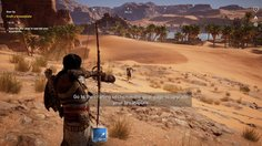 Assassin's Creed Origins_Xbox One - Gameplay #4