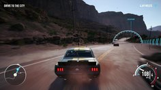 Need for Speed Payback_Xbox One X - NFS Payback #1