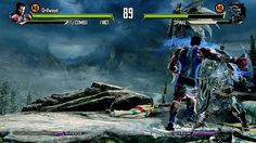 Killer Instinct_Xbox One X - Gameplay