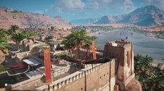 Assassin's Creed Origins_Xbox One X - ACO 4K