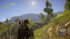 Tom Clancy's Ghost Recon: Wildlands_GR Wildlands - Xbox One X - 4K HDR