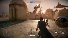 Star Wars Battlefront II_Arcade Mode (Xbox One X)