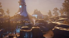 Warframe_Plains of Eidolon Console Trailer