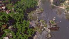 SpellForce 3_Elvish Faction Trailer
