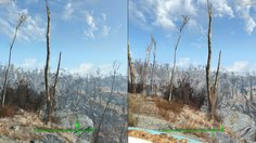 Fallout 4_Pre-patch vs. post-patch (XB1X)