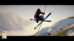 Steep_Road to the Olympics Launch Trailer