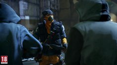Tom Clancy's The Division_Update 1.8 Launch Trailer