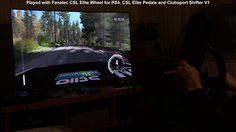 DiRT Rally_CSL Elite (DiRT Rally/PC) #1