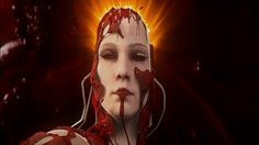 Agony_Red Goddess Trailer