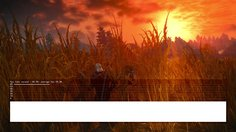 The Witcher 3: Wild Hunt_Analyse FPS - Mode 60 fps (XB1X)