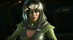 Injustice 2_Enchantress